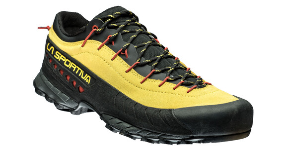 La Sportiva TX4 Approach Shoes Unisex yellow/black